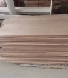 8 inch unfinished Walnut Flooring
