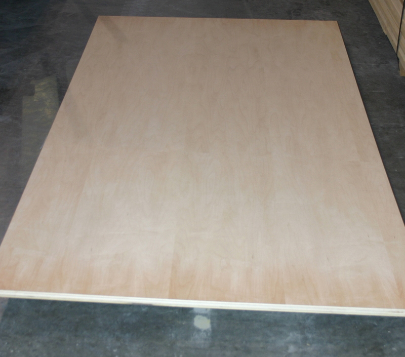 Hard Maple Plywood