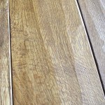 Planer Scraped Rift White Oak