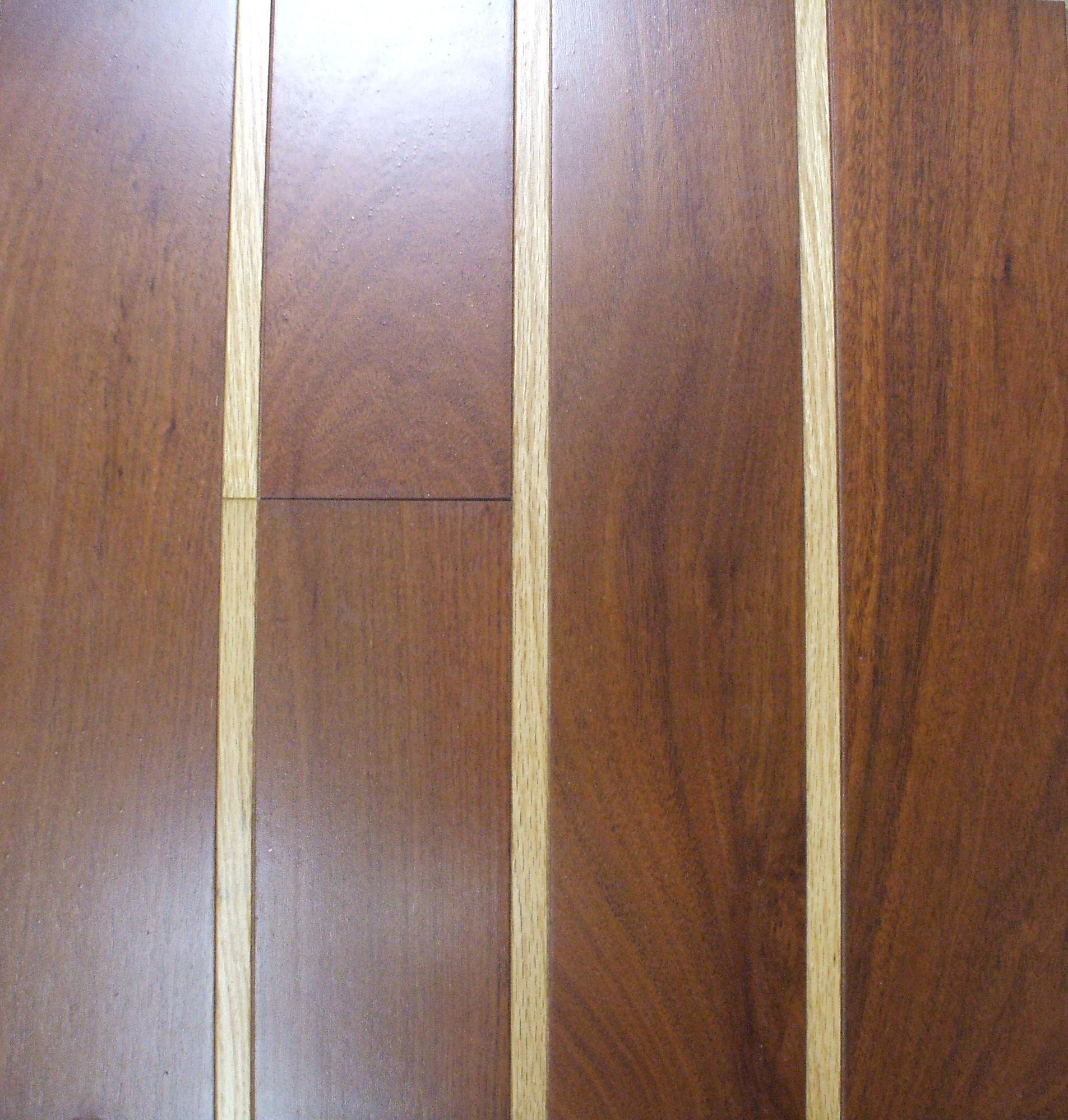 Aquatica Mahogany Flooring