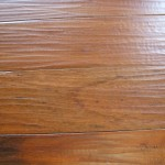 Brazilian Cherry Hand Scraped Flooring