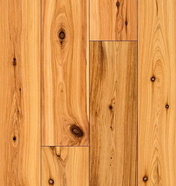 Australian Cypress Flooring