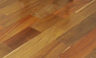 Brazilian Walnut Flooring