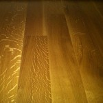 White Oak Rift and Quartered Oak